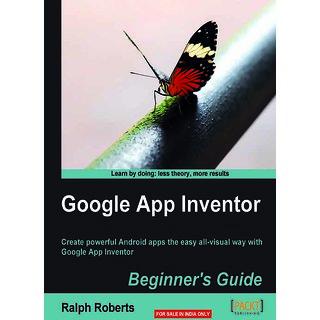 Google App Inventor