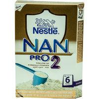 Nan Pro Baby Milk 400 G Stage 2