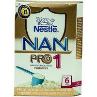 Nan Pro Baby Milk 400 G Stage 1