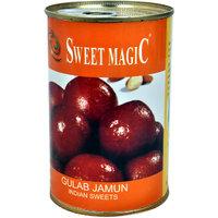 Sweet Magic Gulab Jamun Tin 500 G