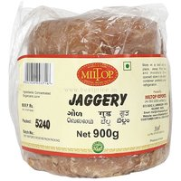Miltop Jaggery 900 G