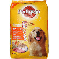 Pedigree Adult Meat  Veg 20 Kg