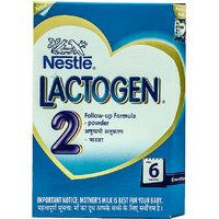 Lactogen Baby Milk Stage 2, 400 G