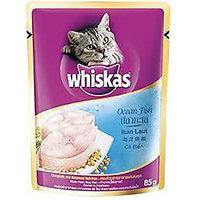 Whiskas Ocean Fish 85 G