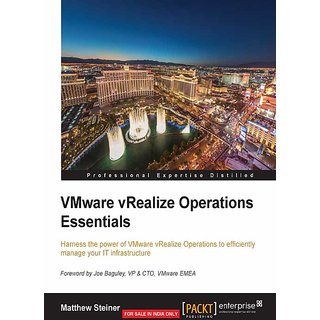 VMware vRealize Operations Essentials