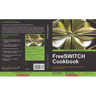FreeSWITCH Cookbook