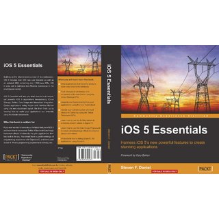 iOS 5 Essentials