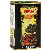 Figaro Pure Olive Oil Tin 200 Ml