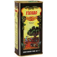 Figaro Pure Olive Oil Tin 500 Ml
