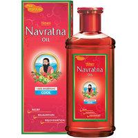 Navratna Cool Hair Oil 50 Ml