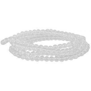 Beadworks Glass Strand Bracelets for Women (BR-Str-86)