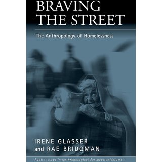 Braving The Street