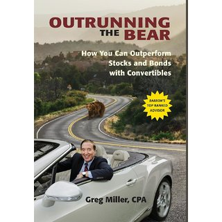 Outrunning The Bear