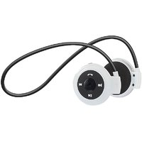 Acid eye Mini 503 Bluetooth headset-White