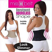 New Miss Belt (Instant Hour Shape Look Slimmer) (IMPORTED)