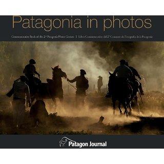 Patagonia In Photos (Hardback)