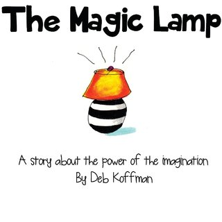 The Magic Lamp
