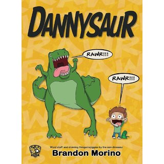 Dannysaur