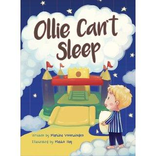 Ollie Can'T Sleep