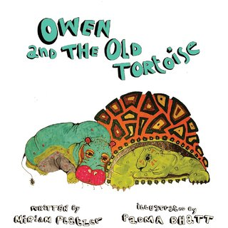 Owen And The Old Tortoise