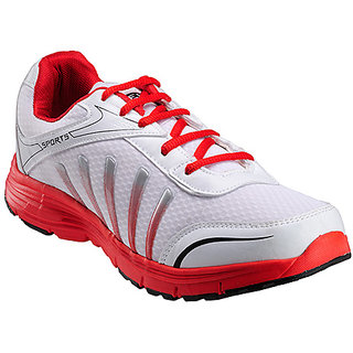 Yepme Skippy Sports Shoes- Red