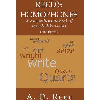 Reed'S Homophones