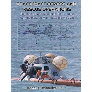Spacecraft Egress And Rescue Operations