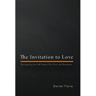 The Invitation To Love