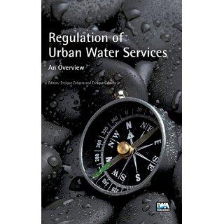 Regulation Of Urban Water Services