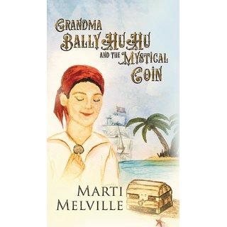 Grandma Ballyhuhu