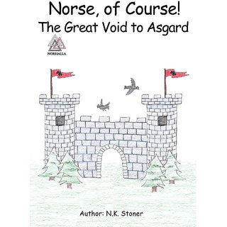 Norse, Of Course!