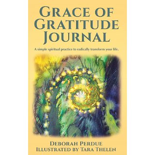 Grace Of Gratitude Journal