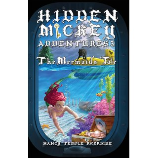 Hidden Mickey Adventures 3