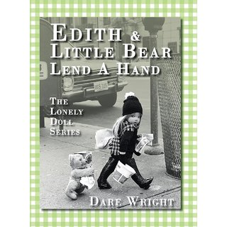 Edith And Little Bear Lend A Hand