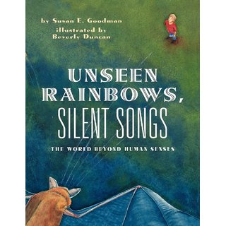 Unseen Rainbows, Silent Songs