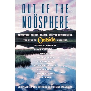 Out of the Noosphere
