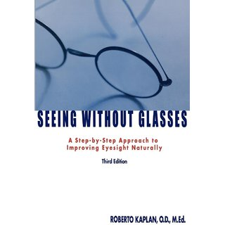 Seeing Without Glasses