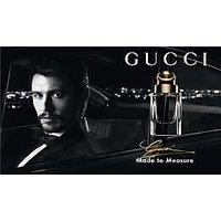 Made To Measure Gucci For Men 90 ML Perfume Free Mini Perfume