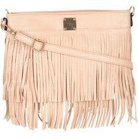 Kleio Designer Fringe Casual Sling Bag ()