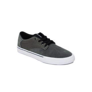 Supra Men Grey Pistol Casual Shoes