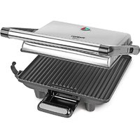 Eveready GRILLO -Multi Grill With Free 10 Eveready Battery