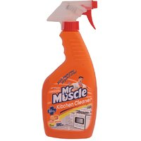 Mr.Muscle Kitchen Cleaner 500 Ml