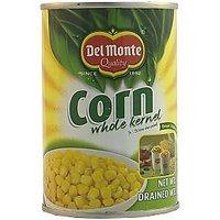 Del Monte Whole Corn Kernel 420 G