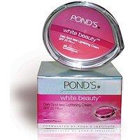 Ponds Cream White Beauty, 25 G