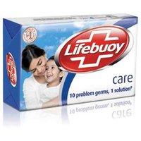Lifebuoy Soap, Care, 59 G