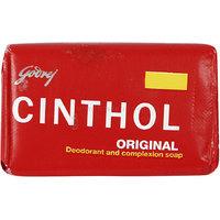 Cinthol Soap Original, 35 G