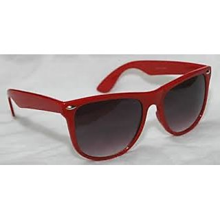 SALE 2014 Wayfarer RED Frame  Sunglasses UV400 UNISEX