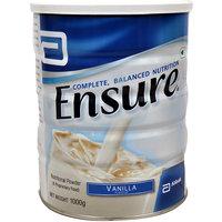 Ensure Vanilla,  Jar 1 kg