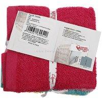 Skumars Face Towel Pack Of 5