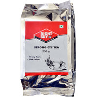 Right Buy Ctc Tea 250 g
